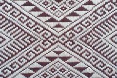 De Textuur en de Achtergrond van de zijdedoek Royalty-vrije Stock Foto