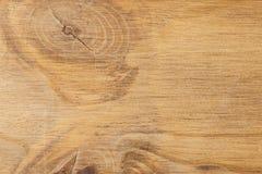 De Textuur en de Korrel van het pijnboomhout Royalty-vrije Stock Afbeelding