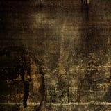 De textuur grunge achtergrond van de kunst Stock Foto