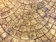 De textuur, het patroon en de achtergrond van mozaïektegels Royalty-vrije Stock Afbeelding