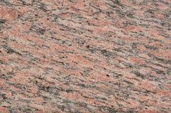 De textuur poetste roze marmer op Royalty-vrije Stock Fotografie