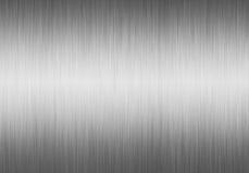 De textuur van Alluminium Royalty-vrije Stock Afbeeldingen