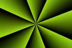 De textuur van bladen vector illustratie