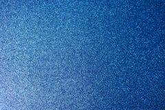 De textuur van blauwe glanzende mooie moderne glanzend met zilver fonkelt modieuze betoverende hemelkleur De achtergrond royalty-vrije stock foto's
