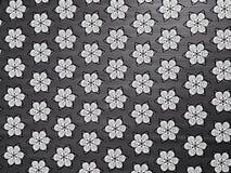 De textuur van bloemen Royalty-vrije Stock Afbeeldingen