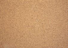 De textuur van cork Stock Foto's