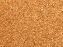 De textuur van Corkboard Royalty-vrije Stock Fotografie