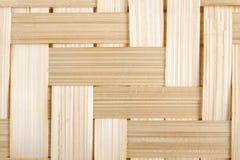 De textuur van de acacia Royalty-vrije Stock Afbeeldingen