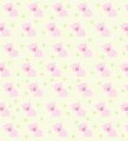 De textuur van de baby Royalty-vrije Stock Foto's