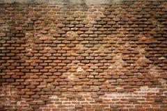 De textuur van de baksteen Stock Afbeelding
