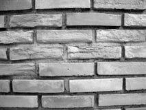 De textuur van de baksteen Royalty-vrije Stock Afbeeldingen