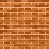 De Textuur van de Bakstenen muur Stock Foto