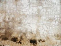 De textuur van de cementmuur Stock Foto
