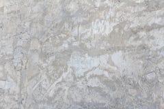 De textuur van de cementmuur of cementachtergrond voor ontwerp Stock Fotografie