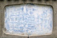 De Textuur van de cementverf Royalty-vrije Stock Foto's