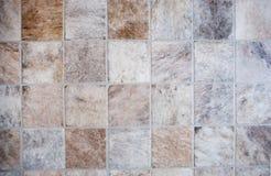 De Textuur van de Ceramiektegel stock afbeelding
