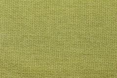 De textuur van de doek Stock Foto