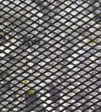 De Textuur van de draad Stock Foto