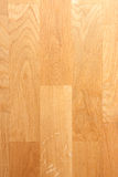 De textuur van de eiken houtvloer Royalty-vrije Stock Afbeeldingen