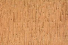 De textuur van de eiken plank, sluit omhoog Stock Foto