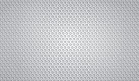 De textuur van de golfbal Royalty-vrije Stock Fotografie