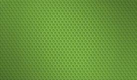 De textuur van de golfbal Stock Afbeeldingen