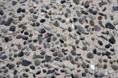 De textuur van de grond Stock Foto