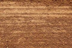 De textuur van de grond Stock Foto's