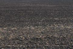 De textuur van de grond Royalty-vrije Stock Fotografie