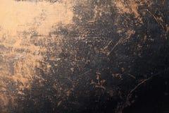 De textuur van de Grungeklei stock afbeelding