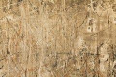 De textuur van de Grungemuur Stock Foto's