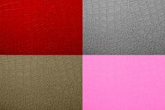 De textuur van de huid Royalty-vrije Stock Afbeelding