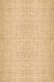 De Textuur van de Jute van Tileable Royalty-vrije Stock Fotografie