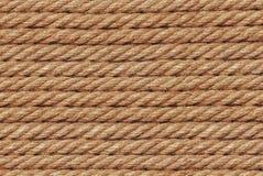 De textuur van de kabel Royalty-vrije Stock Foto's
