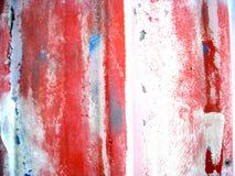 De textuur van de kleurenmuur Royalty-vrije Stock Foto