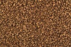 De Textuur van de koffie Royalty-vrije Stock Foto's