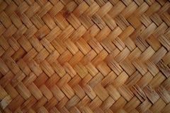De textuur van de mand Royalty-vrije Stock Fotografie