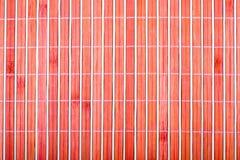 De textuur van de mat Stock Foto's
