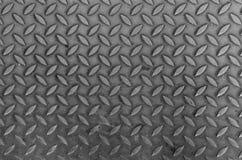 De textuur van de metaaloppervlakte vuil Royalty-vrije Stock Foto's
