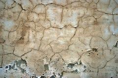 De textuur van de muur Royalty-vrije Stock Foto