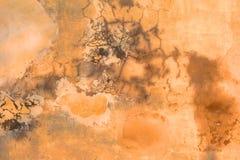De Textuur van de Muur van Grunge Stock Foto's