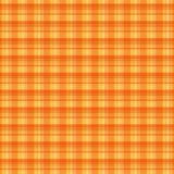 De textuur van de plaid Stock Afbeeldingen