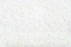 De textuur van de rijst Royalty-vrije Stock Foto's
