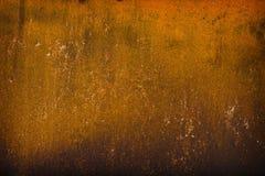De textuur van de roest Stock Foto