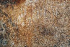 De textuur van de roest   Stock Foto's
