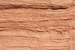 De textuur van de rots Royalty-vrije Stock Afbeelding