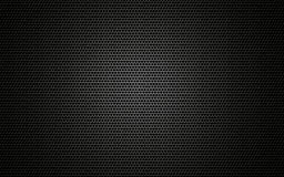 De textuur van de spreker Stock Foto