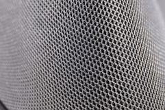 De Textuur van de spreker Stock Afbeelding