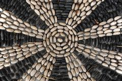 De Textuur van de steen Stock Foto