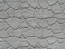 De textuur van de steen Royalty-vrije Stock Afbeeldingen